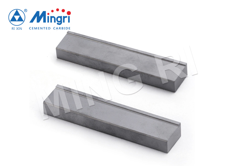 STB Tungsten Carbide Strips for sand making VSI crusher machine