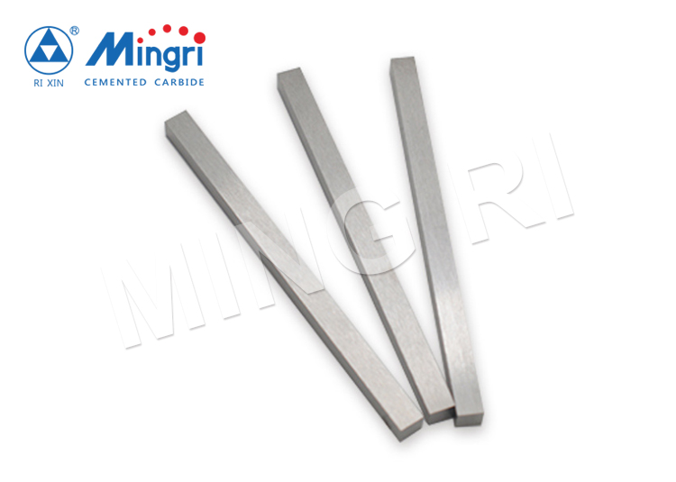 Woodworking Tungsten Carbide Strip for Cutting