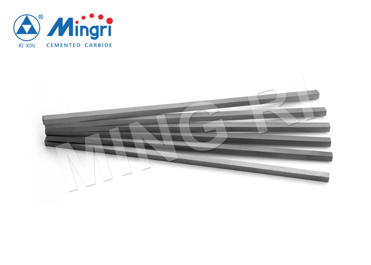 Cemented Carbide Strip for Sand Making Machine with Non-Magnetic