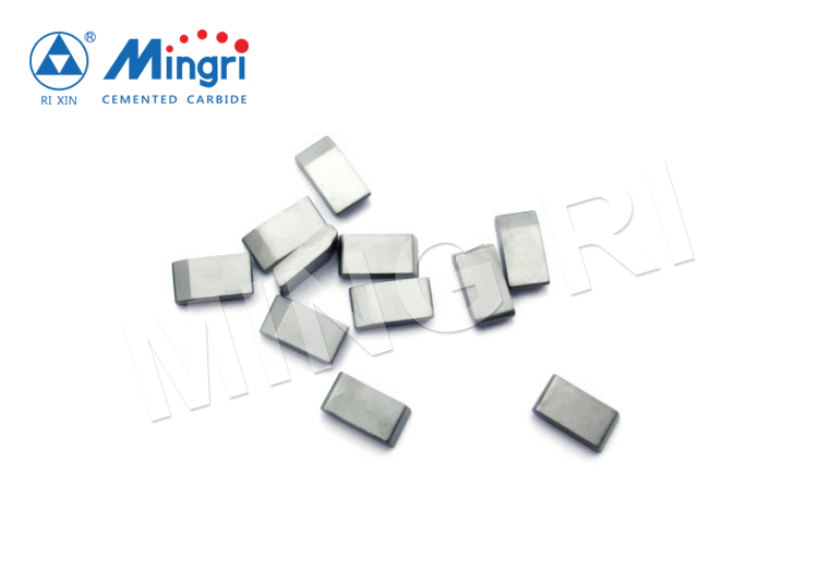 High Resistant Tungsten Carbide Saw Tips
