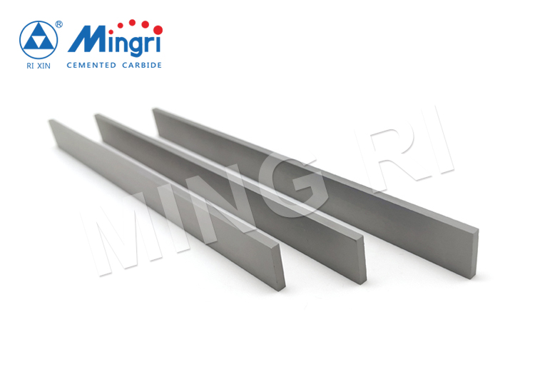 OEM Tungsten carbide bars for machining cast iron,tungsten carbide flat bar