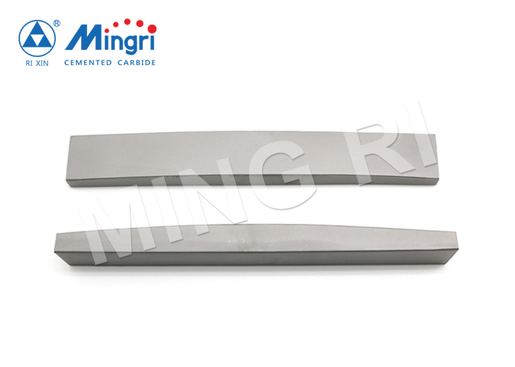 Tungsten Carbide Strip For Vsi Crusher Wear Parts
