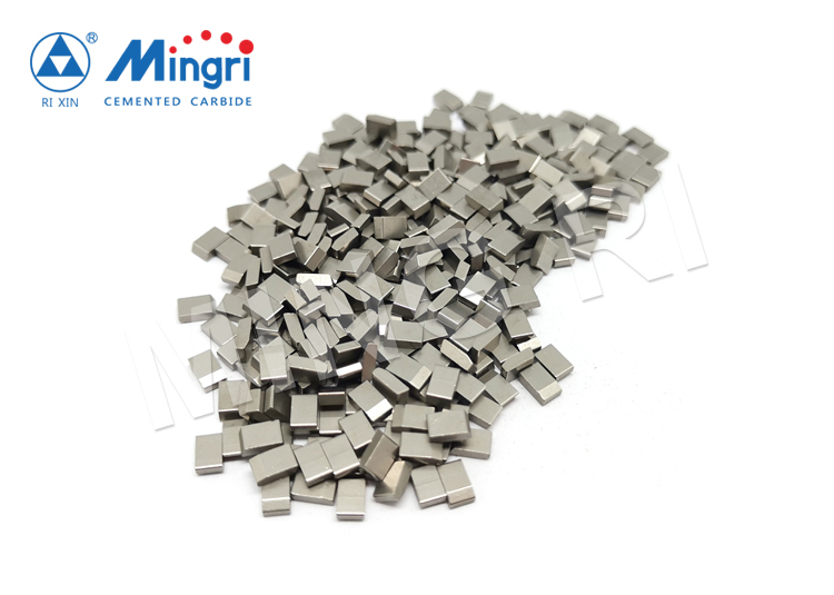 Lithium Battery Cutting Tungsten Cemented Carbide TCT Saw tips