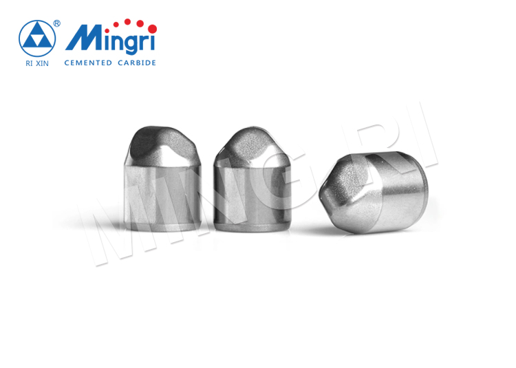 High Quality Tungsten Carbide Ballistic Tips for Drill Bits