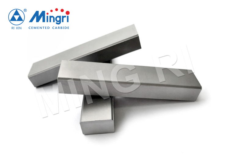 Cemented Carbide Strips for VSI Crusher Machine