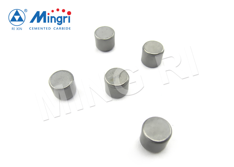 Grinding and Unground Superior Tungsten Carbide Button Tips